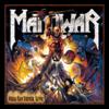 Manowar - Heart of Steel (Live) artwork