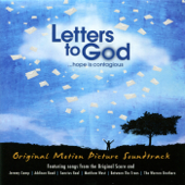 Letters to God...Hope is Contagious Original Motion Picture Soundtrack