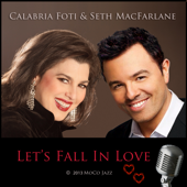 Let's Fall In Love (feat. Seth MacFarlane)