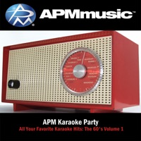 All Your Favorite Karaoke Hits: The 60's Vol. 1