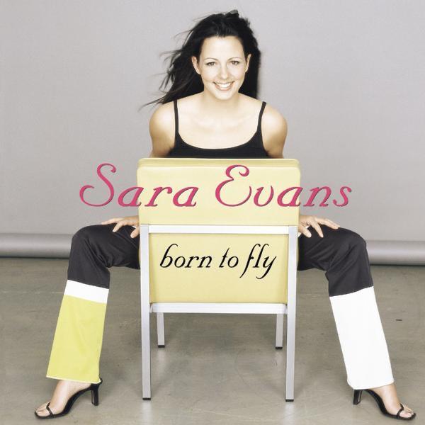 Sara Evans - Born to Fly