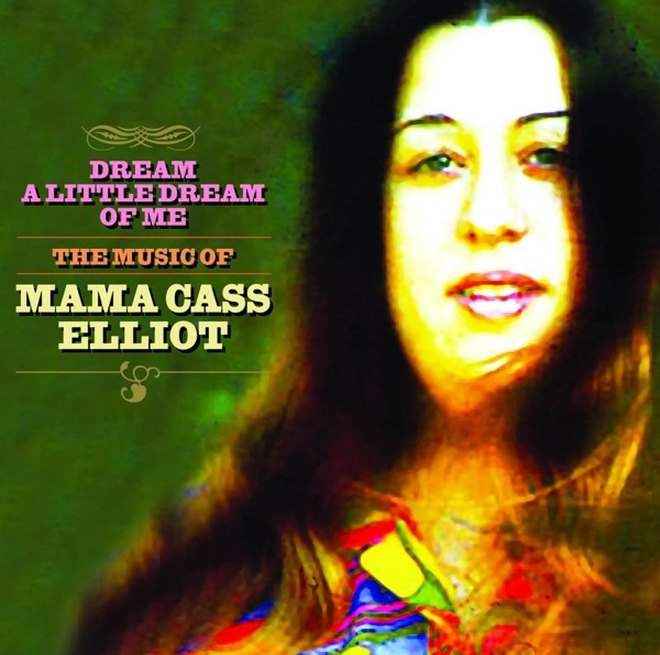 Cover art for Dream A Little Dream