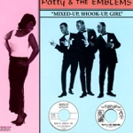Patty & The Emblems - Mixed-Up, Shook-Up Girl