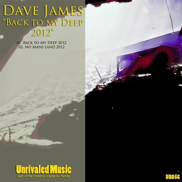 Back To My Deep 2012 EP