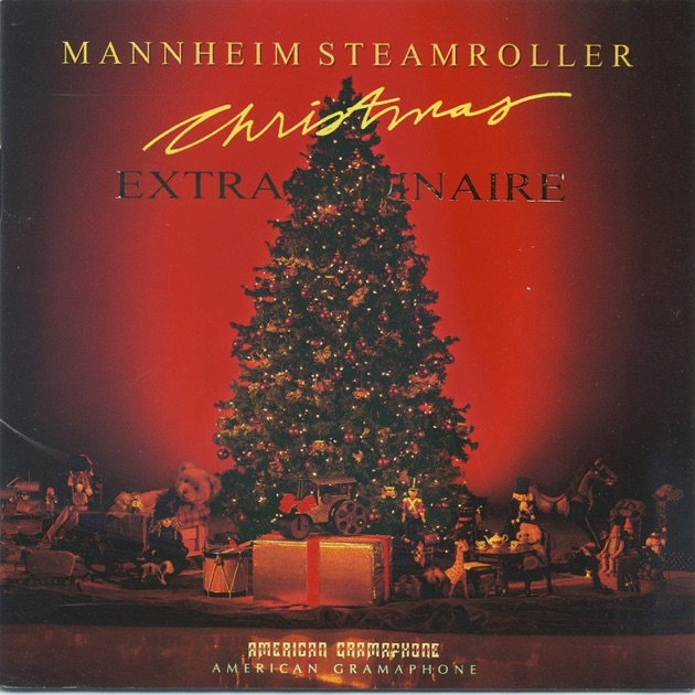 halloween by mannheim steamroller on apple music