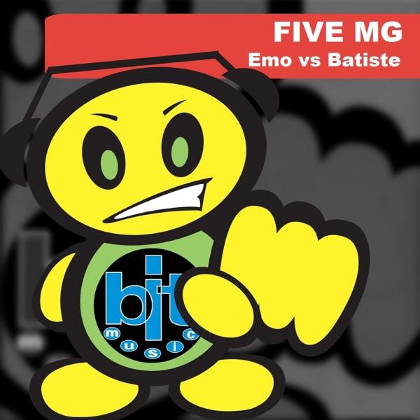 Five Mg - Single