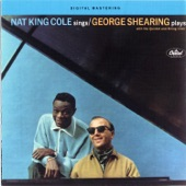 Nat King Cole - I Got It Bad (And That Ain't Good)