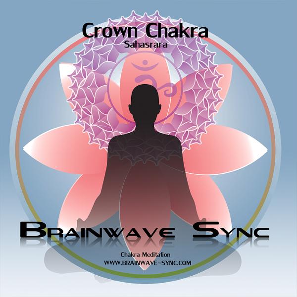 crown chakra meditation - 600×600