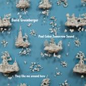 David Greenberger - Telephone