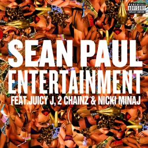 Entertainment 2.0 (feat. Juicy J, 2 Chainz & Nicki Minaj) - Single Mp3 Download