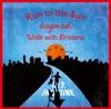 Run to the Sun / Walk with Dreams - EP ジャケット写真