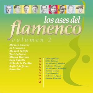 Varios Artistas - Los Ases del Flamenco, Vol. 2