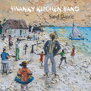 Swanky Kitchen Band - Sand Dance