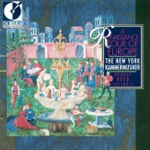 New York Kammermusiker - The First Booke of Balletts to Five Voyces (arr. for chamber ensemble): Now is the month of maying