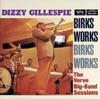 Birks Works - The Verve Big-Band Sessions ジャケット画像