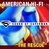 The Rescue - Single ジャケット写真