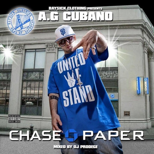 DOWNLOAD MP3: AG Cubano - Cali-For-Nia (Feat  Young Tecc