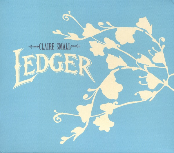 Ledger Claire Small CD cover