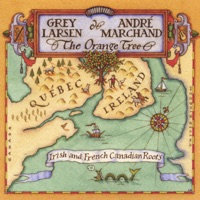 The Orange Tree by Grey Larsen & André Marchand on Apple Music