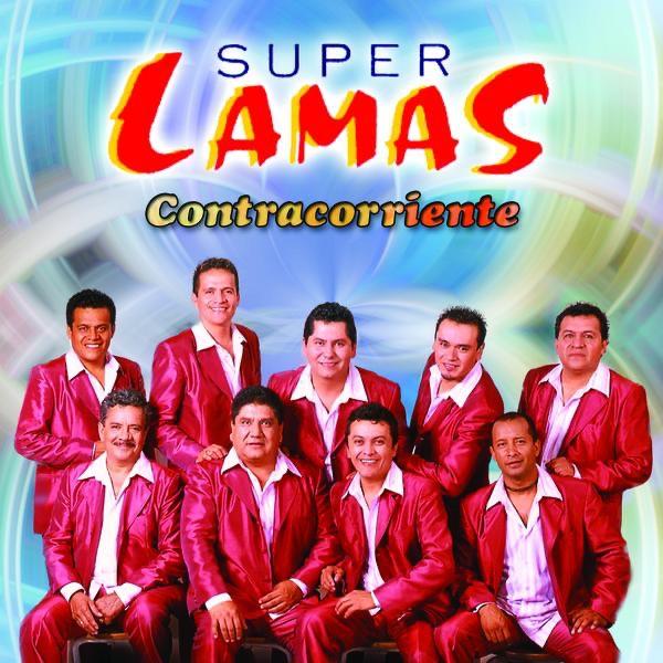 Discografia Completa De Los Super Lamas