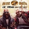 Lil' Freak (Ugh Ugh Ugh) [feat. Webbie] - Single, Three 6 Mafia