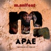 Apae: The Price of Free EP