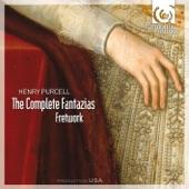 Fretwork - Fantazia X in 4 parts