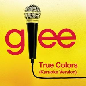 Glee Cast - True Colors (Karaoke Version)