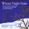 Winter Night Suite, Mark Williams
