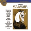 Strauss: Salome - Gesamtaufnahme, Erich Leinsdorf, London Symphony Orchestra & Montserrat Caballé