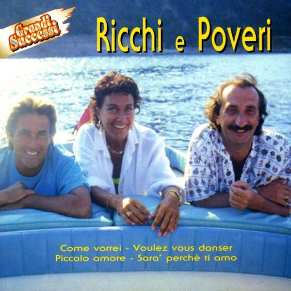 Ricchi & Poveri mit Mamma Maria