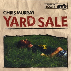 Chris Murray - Everything'll Be Alright