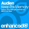 Keep This Memory (Remixes) - EP, Audien