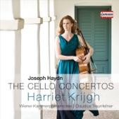 Harriet Krijgh, Amsterdam Sinfonietta & Candida Thompson - Cello Concerto in F Major, RV412: 1. Allegro