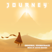 Journey (Original Soundtrack from the Video Game)