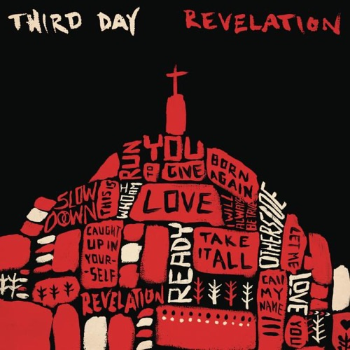 Third Day - This Is Who I Am