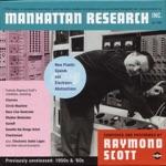 Raymond Scott - IBM MT/ST: The Paperwork Explosion