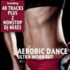 Aerobic Dance, Vol. 5 - Ultra Workout (Incl. 2 Nonstop DJ-Mixes) - Various Artists