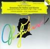 Schubert: Violin Sonatas, Gidon Kremer & Oleg Maisenberg