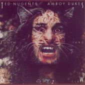 Ted Nugent & The Amboy Dukes - Living In the Woods