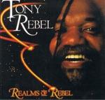 Tony Rebel - Rasta Right Again