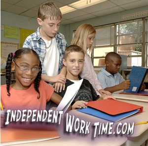 Independent Work Time.com