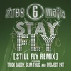 Stay Fly (feat. Project Pat, Slim Thug & Trick Daddy) - Single, Three 6 Mafia