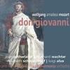 Mozart: Don Giovanni, Dame Joan Sutherland, Eberhard Wächter, Elisabeth Schwarzkopf, Luigi Alva, The Philharmonic Orchestra & Carlo Maria Giulini