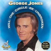 George Jones - Take the Devil Out of Me