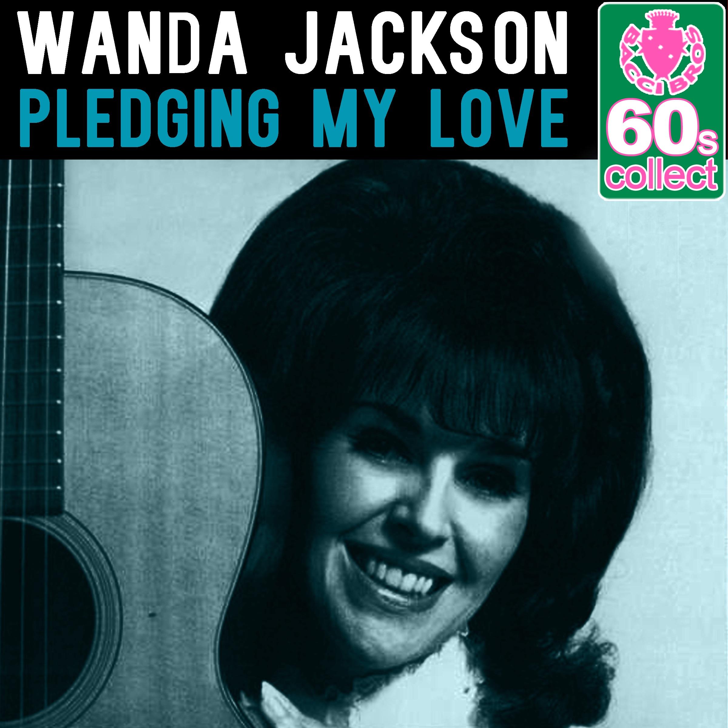 Pledging My Love (Remastered) - Single