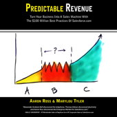 Predictable Revenue: Turn Your Business Into a Sales Machine with the $100 Million Best Practices of Salesforce.com (Unabridged)