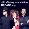 DECADE - EP ジャケット写真