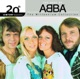 20th Century Masters The Millennium Collection The Best of ABBA