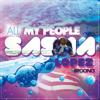 All My People (feat. Broono) [Radio Edit] - Sasha Lopez & Andreea D